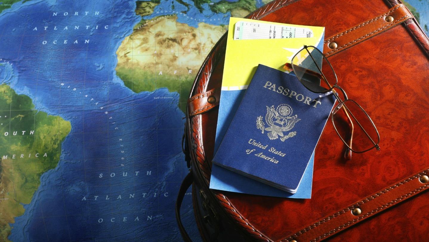 When will you settle abroad?