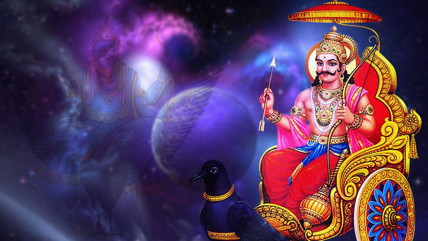 Remedies to please Shani Dev and get success