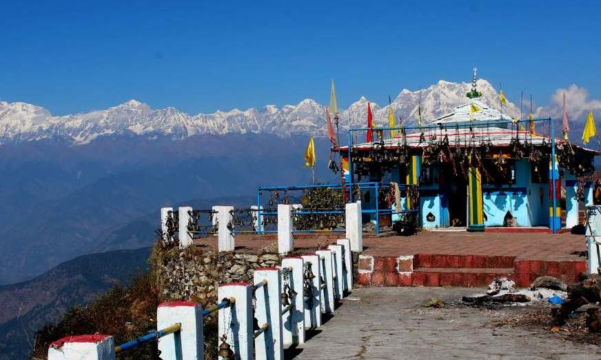 Top 4 Historical Places to Visit in Uttarakhand