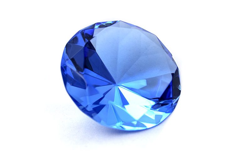Blue Sapphire(Neelam)