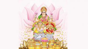 Lakshmi Kuber 300x168 - Lakshmi Kuber Pooja, find my peace