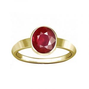 RING RUBY 300x300 - Ruby (Manik)- Ring, find my peace