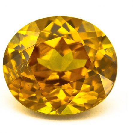 Yellow Sapphire(Pukhraj)