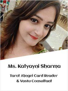 katyani sharma 1 224x300 - Premium Consultation, find my peace