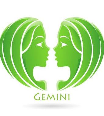 gemini - Solar Eclipse, 21st June 2020, find my peace