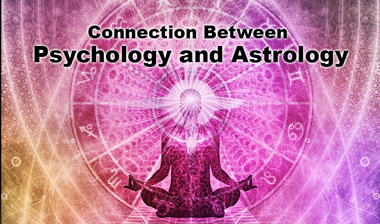 Connection between Psychology and Astrology - Home, find my peace