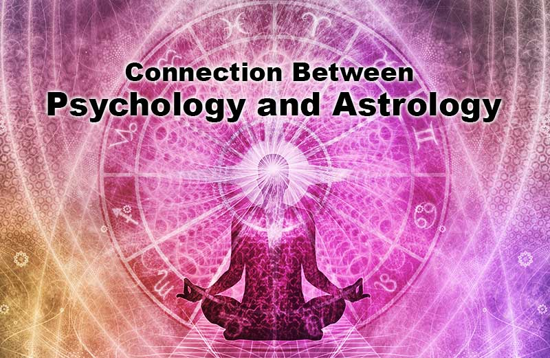 Connection between Psychology and Astrology